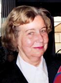 Faye Huskey Brooks, age 86