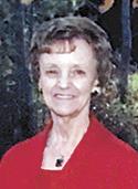 Faye Lindsay Pruett