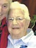 Joyce Fern Head Huntsinger, age 82