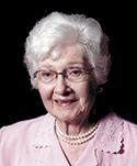 Florence Carolyn Grayson, age 97