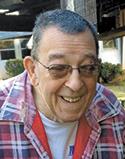 Floyd Lyle Chittister 84