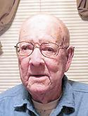 Floyd Crawford, age 93