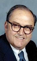 Brell Harrison Flynn, age 92