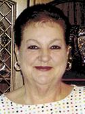 Wanda Butler Flynn, age 63