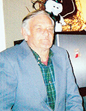 Forrest Lester Luckadoo, 80