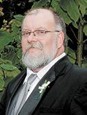 Forrest Logan Pritchard Jr.