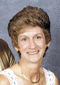 Brenda Wood Fox, age 75