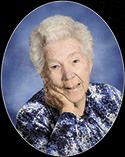 Minnie M. Fox, age 87