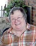 Frances Elizabeth Pegram, 75
