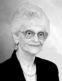 Frances Tate Murray, age 83