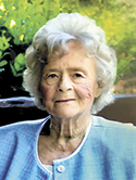 Frances Hamrick Toney, age 82