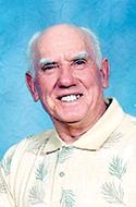 Frank Edward Keeter, age 85