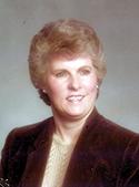 Fredia Flynn Penson, 77