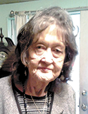 Gayle Monteith Flack, age 76