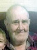 Zachery Geddys Jr, 83