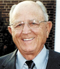 Mr. George William (Bill) Roberson, age 88