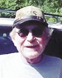 George Ernest Stone, age 60
