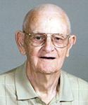 George Alton Thompson, age 94