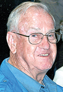 George Dewey White, age 87