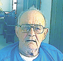 Walter A. Gero, age 90
