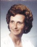Janelle Gibson, age 70
