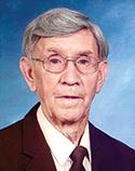 Glenn Albert Geouge, 96