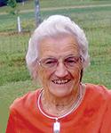 Hazel Hill Godfrey, age 80