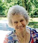 Jean Godfrey, age 81