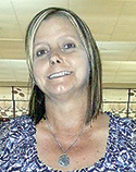 Lisa Marie Goode, age 44