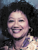 Catherine Wilkerson Goode, age 72