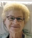 Bettye Fay Cox Gosey, age 69