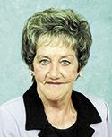 Marjorie Gosey, age 81
