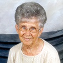 Blanch Vernell Gosey, age 86