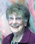 Pawnease McCraw Gowan, age 80