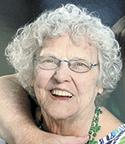 Grace Whitlock Pennington, age 86