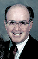 Graham Theodore Sinclair, age 78
