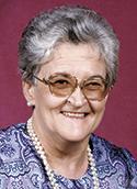 Margaret Putnam Green, age 81