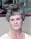 Nell Greene, age 85