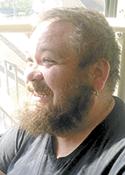 Clyde Richard Greene, age 30