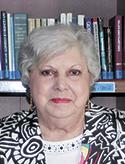 Maxine Greene, age 79