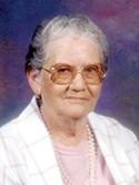 Margaret Marie Greenlee, age 95