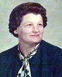 Margaret Griffin, age 90