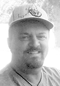 Robert Lee Grizzard, 52