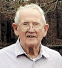Howard Yelton age 89