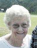 Vivian Margureite Hales, age 91
