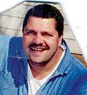 "Walter Joseph ""Joey"" Hanson, age 55"