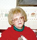 Frances Ramsey Digh Hardin, 83