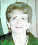 Martha Hamrick, age 80