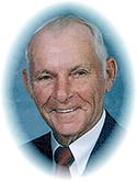 Jesse Willard Harris, 83