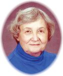Joyce Jenkins Harris, 84